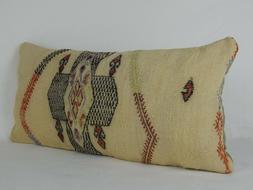 12x24'' Body Pillow Cover, Outdoor Decorative Throw Pillows,
