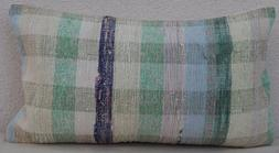 14x24'' Body Pillow Cover, Outdoor Decorative Throw Pillows,