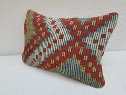 16'' X 24'' Body Pillow Cover,Decorative Throw Pillows,Multi