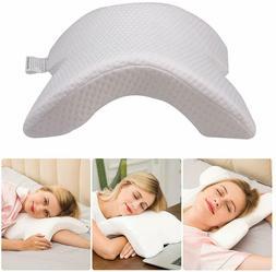 Neck Cervical Pillow Memory Foam Pillow Contour Pillow GelFo