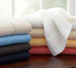 2 PC Pillow Case or Shams 1000 Thread Count Egyptian Cotton