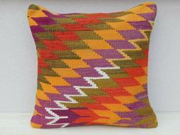 24'' X 24'' Body Pillow Cover, Decorative Throw Pillows, Ora