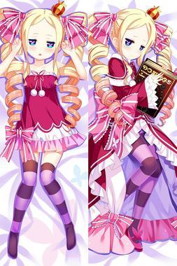 59 anime re zero rem ram girls