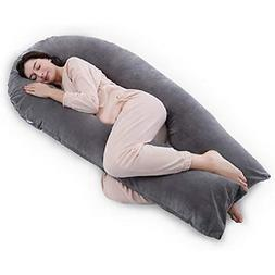 65 Kitchen & Dining Features Inch Pregnancy Body Pillow King
