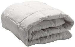 AllerEase Hot Water Washable Allergy Protection Comforter