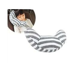 Ergonomic Car Seat Travel Pillow for Kids ,Sphyrna Children
