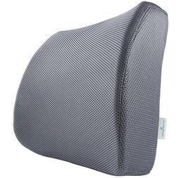 Lumbar Support for Office Chair & Car Seat - Orthopedic Memo