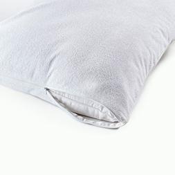 Moonrest – 2 Pack - %100 Waterproof Pillow Protector - Dus