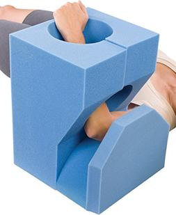 ProCare Elevating Foam Cushion Arm Rest Support Pillow: Incl