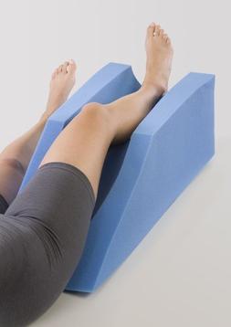 Procare Foam Leg Elevator Cushion - Support and Elevation Pi