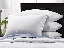 SOFT Exquisite Hotel Pillows Luxury Plush Gel Pillows  - Dus