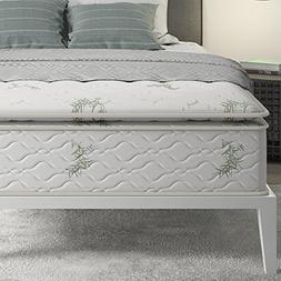 Signature Sleep Mattress,  Queen Mattress, 13 Inch Hybrid Co