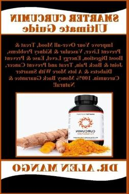 Smarter Curcumin Ultimate Guide: Improve Your Over-all Mood,