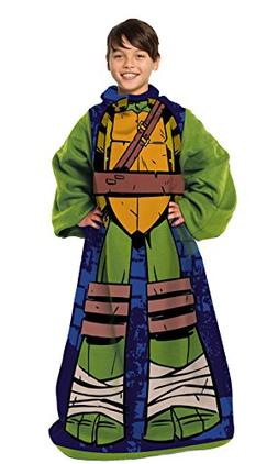 "Nickelodeon's Teenage Mutant Ninja Turtles,""Being Leo"" Youth"