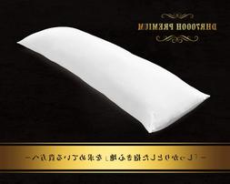 A&J Original Dakimakura Body Pillow DHR7000H Premium 50cm ×