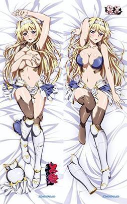 [a1c]『Kuroinu』 Princess Knight Alicia Japanese anime