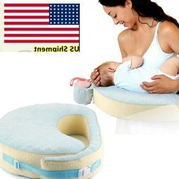 Adjustable Nursing Breastfeeding Baby Support Cushion Baby B