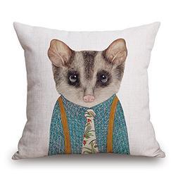 Elliot_yew Animal Portrait Style Sofa Simple Home Decor Desi