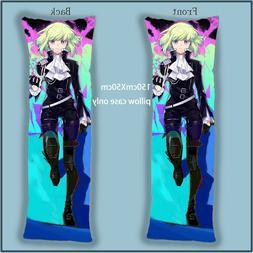 Anime Body Pillow Case Cover Promare Lio Fotia Dakimakura Ot