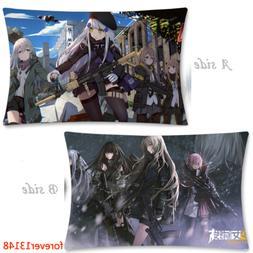Anime Girls Frontline Ak12 Dakimakura Cover Hugging Body Pil