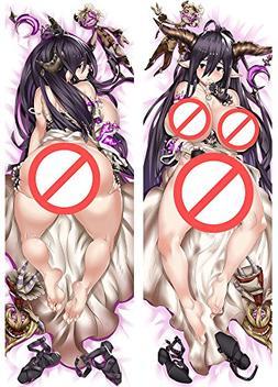 Anime Granblue Fantasy Hugs Pillow Case Manga Cosplay Long H