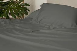 SHEEX Arctic AIRE Max Sheet Set with 2 Pillowcases, 100% Ten