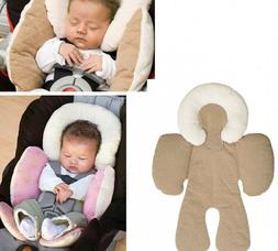 Baby Car Seat Cover Safety Stroller Pillow Body Cushion Baby