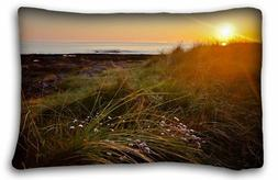 Generic Baby Girls' Landscapes sunset landscape sea 20x30 In