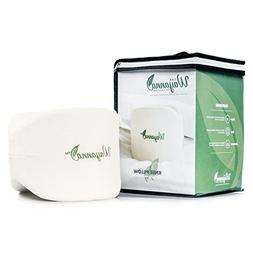 back pain relief knee pillow
