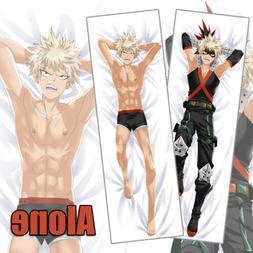 Bakugou Katsuki My Hero Academia Anime Dakimakura Japan Body