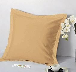 SRP Bedding 500-Thread-Count Egyptian Cotton Super Soft 2 PC