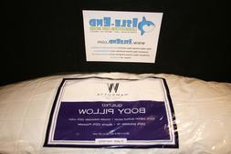 Body Length Pillow | Wamsutta Quilted Body Length Pillow | O