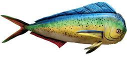 Body Pillow For Kids Mahi Fish Animal Oversized Snuggle Toy