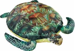 Body Pillow For Kids Turtle Toy Animal Oversized Snuggle Toy