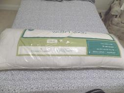 """Body Pillow from Kohl's ~ 20"""" x 52"""" ~ Hypoallergenic ~ Polye"""