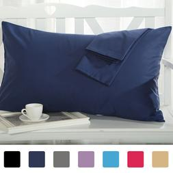 Body Pillowcase Pillow Case Cover Egyptian Cotton 300 Thread