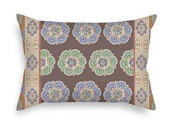 The Bohemian Pillow Covers Of 12 X 20 Inches / 30 By 50 Cm D