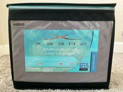 Brand new Sheex Artic Aire Max Performance sheet set in Quee