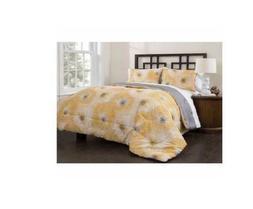 BWT King Duvet Comforter cover 3 pieces set 1 Duvet & 2 Sham