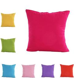 New Candy Color Body Pillowcases,Highpot Simpel Style Design