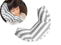 Children Car Seat Belt Support Cover Shoulder Cushion Cotton