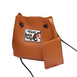 Clearance Sale! Women Messenger Bags Slim Crossbody Shoulder