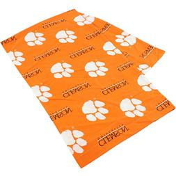 College Covers Clemson Tigers Pillowcase Only-Body Pillow, 2