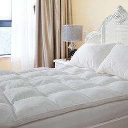 Duck & Goose Co Plush Durable Premium Hotel Quality Mattress