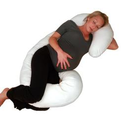 Deluxe Comfort Body Pillow – Total Body Length – Prenata