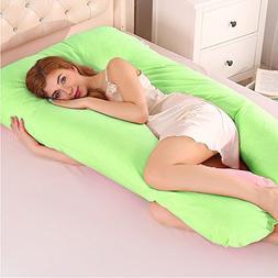 Crystaller Comfort U Body Pillow Back Support Nursing Matern