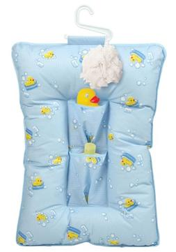 Leachco Comfy Caddy, Blue Ducks