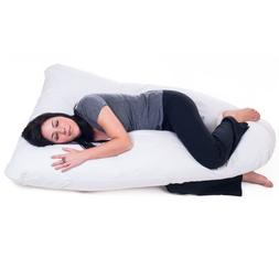 Remedy Full Body Contour U Pillow for Pregnant Women by Reme