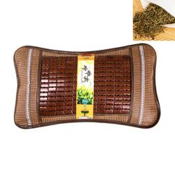 cool pillow for summer bamboo pillowcases with tea leaves in