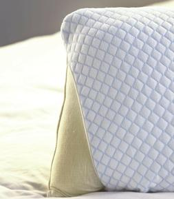 The Lakeside Collection Cooling Gel Memory Foam Pillow